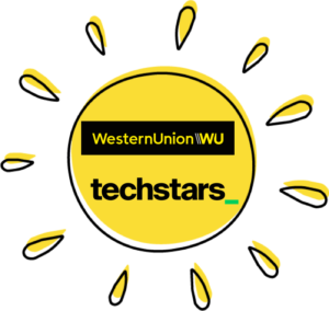 Techstars + Western Union